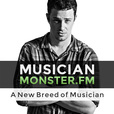 The Musician Monster Podcast: Music Business For Musicians show
