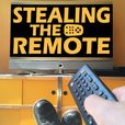 Stealing the Remote show