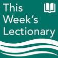 This Week's Lectionary with the CEB show