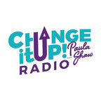 Change It Up Radio show