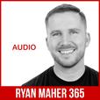 Ryan Maher 365 show