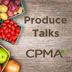 Produce Talks show