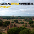 Svenska Burmakommitténs Podcast show