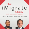 The iMigrate Show show