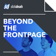 Beyond the Frontpage show