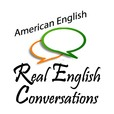 Real English Conversations Podcast - Listen to English Conversation Lessons show