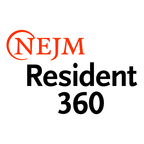NEJM Resident 360 - Curbside Consults Podcast show