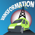 Vansformation: The podcast all about self-build van conversions show