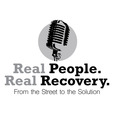 Real People Real Recovery show