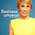 Business Unusual with Barbara Corcoran show