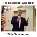 The Specialist Radio Hour show