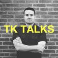 TK Talks show
