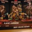 A Dungeon Crawler Companion show