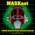 MASKast show