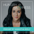 The Hungry for Happiness Podcast show