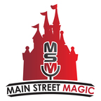 Main Street Magic - A Walt Disney World Podcast show