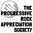 The Progressive Rock Appreciation Society Podcast show
