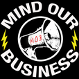 Mind Our Business Podcast show