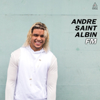 Andre Saint-Albin FM show