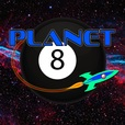 Planet 8 Podcast show