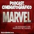 PCM - Podcast Cinematográfico de Marvel show