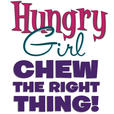 Hungry Girl: Chew The Right Thing! show