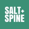 Salt & Spine show