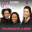 Get Found, Get Funded show