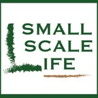 Small Scale Life show