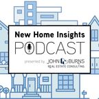 New Home Insights Podcast show