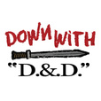 Down With DnD show