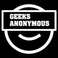 Geeks Anonymous show