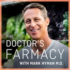 The Doctor's Farmacy with Mark Hyman, M.D. show