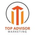 Top Advisor Marketing Podcast show
