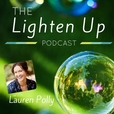 The Lighten Up Podcast with Lauren Polly show