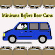 Minivans Before Beer Cans - Finding the Comedy in Parenting show