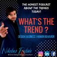 What's the Trend? show