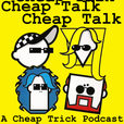 Cheap Talk with Trick Chat show