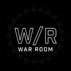 A Better Peace: The War Room Podcast show