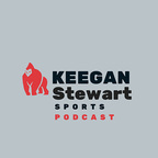 Keegan Stewart Sports Podcast show