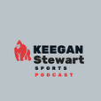 Keegan Stewart Sports Podcast show