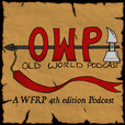 Old World Podcast show