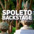 Spoleto Backstage show