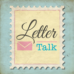 Letter Talk Podcast show