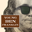 Young Ben Franklin show