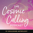 The Cosmic Calling show