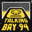 Talking Bay 94: A Star Wars Podcast show