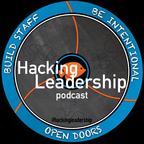 Hacking Leadership show