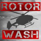 Rotor Wash show