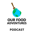 Our Food Adventures show